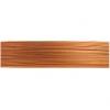 Econoflex Wire .019 Dia. 30 Ft (9m) 1X7 Strand Autumn Brown